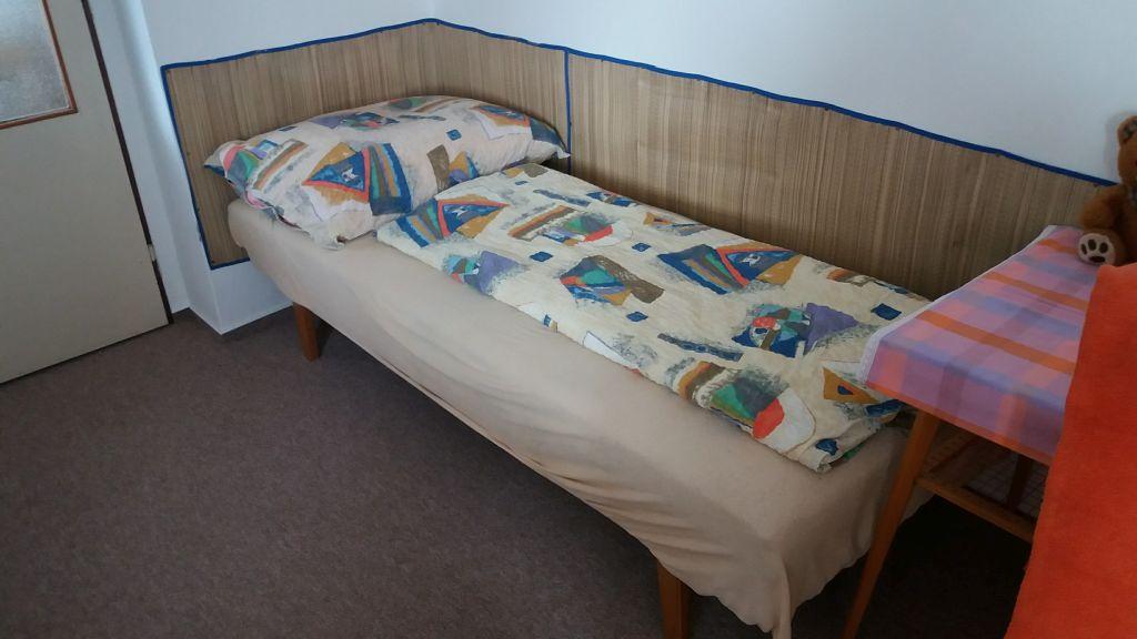 Velký apartmán, pokoj 2